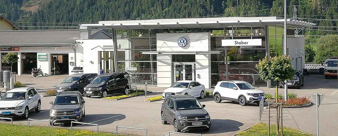 Autohaus Staber GmbH & Co KG